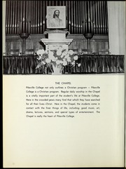 Page 8, 1959 Edition, Pikeville College - Highlander Yearbook (Pikeville, KY) online yearbook collection