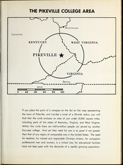 Page 9, 1959 Edition, Pikeville College - Highlander Yearbook (Pikeville, KY) online yearbook collection