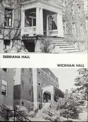 Page 13, 1960 Edition, Pikeville College - Highlander Yearbook (Pikeville, KY) online yearbook collection