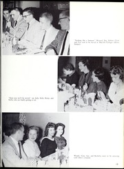 Page 17, 1961 Edition, Pikeville College - Highlander Yearbook (Pikeville, KY) online yearbook collection