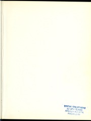 Page 3, 1961 Edition, Pikeville College - Highlander Yearbook (Pikeville, KY) online yearbook collection