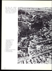 Page 8, 1961 Edition, Pikeville College - Highlander Yearbook (Pikeville, KY) online yearbook collection