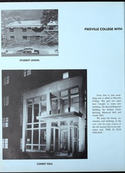 Page 10, 1963 Edition, Pikeville College - Highlander Yearbook (Pikeville, KY) online yearbook collection