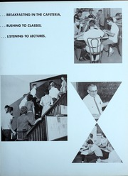 Page 13, 1963 Edition, Pikeville College - Highlander Yearbook (Pikeville, KY) online yearbook collection