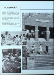 Page 6, 1963 Edition, Pikeville College - Highlander Yearbook (Pikeville, KY) online yearbook collection