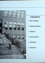 Page 7, 1963 Edition, Pikeville College - Highlander Yearbook (Pikeville, KY) online yearbook collection