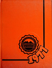 1977 Edition, Pikeville College - Highlander Yearbook (Pikeville, KY)