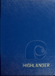 1978 Edition, Pikeville College - Highlander Yearbook (Pikeville, KY)