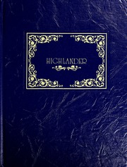 1979 Edition, Pikeville College - Highlander Yearbook (Pikeville, KY)