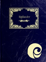 1980 Edition, Pikeville College - Highlander Yearbook (Pikeville, KY)
