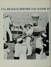 Page 16, 1972 Edition, Hepburn (DE 1055) - Naval Cruise Book online yearbook collection