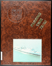 1980 Edition, Hermitage (LSD 34) - Naval Cruise Book