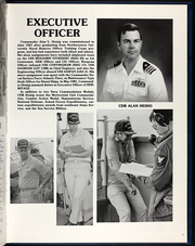 Page 11, 1982 Edition, Hermitage (LSD 34) - Naval Cruise Book online yearbook collection