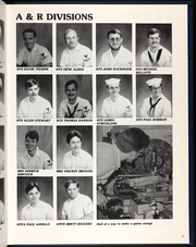 Page 17, 1982 Edition, Hermitage (LSD 34) - Naval Cruise Book online yearbook collection