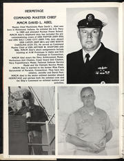 Page 10, 1988 Edition, Hermitage (LSD 34) - Naval Cruise Book online yearbook collection