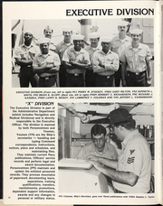 Page 14, 1988 Edition, Hermitage (LSD 34) - Naval Cruise Book online yearbook collection
