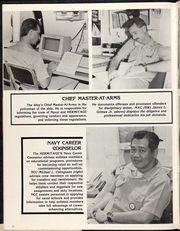 Page 16, 1988 Edition, Hermitage (LSD 34) - Naval Cruise Book online yearbook collection