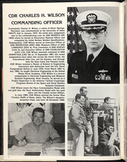Page 6, 1988 Edition, Hermitage (LSD 34) - Naval Cruise Book online yearbook collection