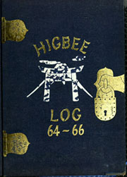 1966 Edition, Higbee (DD 806) - Naval Cruise Book