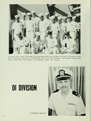 Page 14, 1969 Edition, Higbee (DD 806) - Naval Cruise Book online yearbook collection