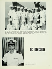 Page 15, 1969 Edition, Higbee (DD 806) - Naval Cruise Book online yearbook collection