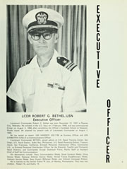 Page 9, 1969 Edition, Higbee (DD 806) - Naval Cruise Book online yearbook collection