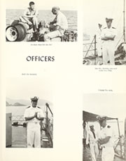 Page 11, 1969 Edition, Herbert Thomas (DD 833) - Naval Cruise Book online yearbook collection
