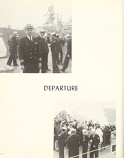 Page 12, 1969 Edition, Herbert Thomas (DD 833) - Naval Cruise Book online yearbook collection