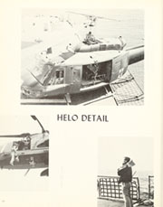 Page 14, 1969 Edition, Herbert Thomas (DD 833) - Naval Cruise Book online yearbook collection