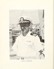 Page 6, 1969 Edition, Herbert Thomas (DD 833) - Naval Cruise Book online yearbook collection