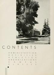 Page 12, 1935 Edition, Compton College - Dar U Gar Yearbook (Compton, CA) online yearbook collection
