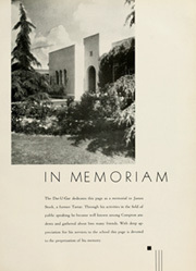 Page 13, 1935 Edition, Compton College - Dar U Gar Yearbook (Compton, CA) online yearbook collection