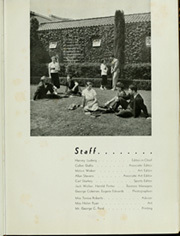 Page 11, 1936 Edition, Compton College - Dar U Gar Yearbook (Compton, CA) online yearbook collection
