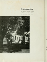 Page 12, 1936 Edition, Compton College - Dar U Gar Yearbook (Compton, CA) online yearbook collection