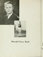 Page 8, 1936 Edition, Compton College - Dar U Gar Yearbook (Compton, CA) online yearbook collection
