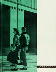 Page 11, 1950 Edition, Compton College - Dar U Gar Yearbook (Compton, CA) online yearbook collection