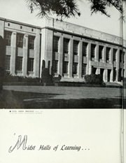 Page 14, 1950 Edition, Compton College - Dar U Gar Yearbook (Compton, CA) online yearbook collection