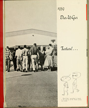 Page 5, 1959 Edition, Compton College - Dar U Gar Yearbook (Compton, CA) online yearbook collection