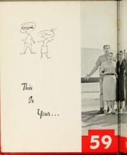 Page 6, 1959 Edition, Compton College - Dar U Gar Yearbook (Compton, CA) online yearbook collection