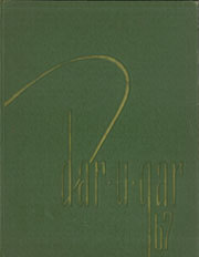 1967 Edition, Compton College - Dar U Gar Yearbook (Compton, CA)