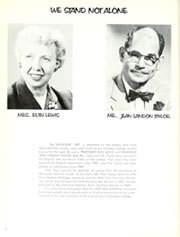 Page 10, 1967 Edition, Compton College - Dar U Gar Yearbook (Compton, CA) online yearbook collection