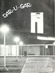 Page 5, 1967 Edition, Compton College - Dar U Gar Yearbook (Compton, CA) online yearbook collection