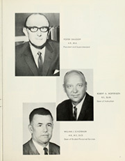 Page 11, 1968 Edition, Compton College - Dar U Gar Yearbook (Compton, CA) online yearbook collection