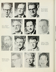 Page 12, 1968 Edition, Compton College - Dar U Gar Yearbook (Compton, CA) online yearbook collection