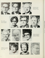 Page 14, 1968 Edition, Compton College - Dar U Gar Yearbook (Compton, CA) online yearbook collection
