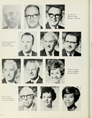 Page 16, 1968 Edition, Compton College - Dar U Gar Yearbook (Compton, CA) online yearbook collection