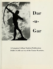 Page 5, 1968 Edition, Compton College - Dar U Gar Yearbook (Compton, CA) online yearbook collection
