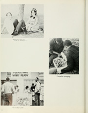 Page 8, 1968 Edition, Compton College - Dar U Gar Yearbook (Compton, CA) online yearbook collection