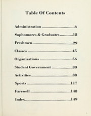 Page 9, 1968 Edition, Compton College - Dar U Gar Yearbook (Compton, CA) online yearbook collection
