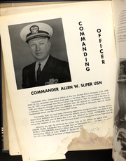 Page 10, 1963 Edition, Hoel (DDG 13) - Naval Cruise Book online yearbook collection
